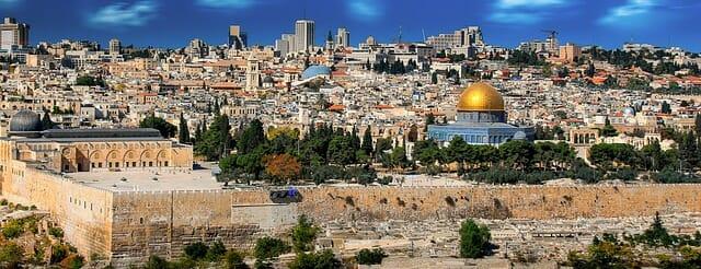 Укрепление связей Монако с Израилем