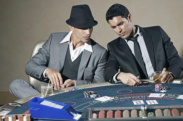 Международный турнир по покеру в Монако