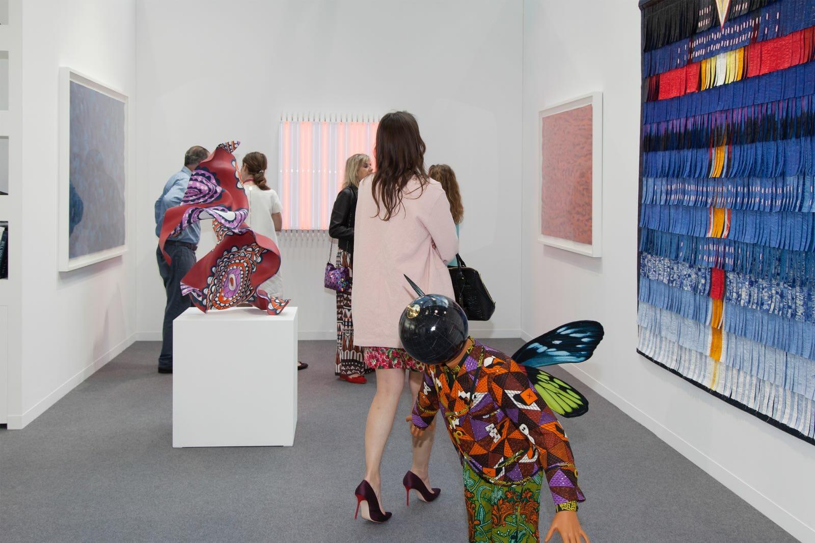 Расширяя границы искусства с artmonte-carlo