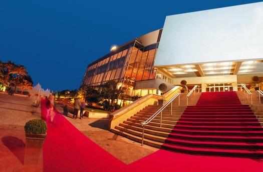 12 фактов о Международном Каннском кинофестивале