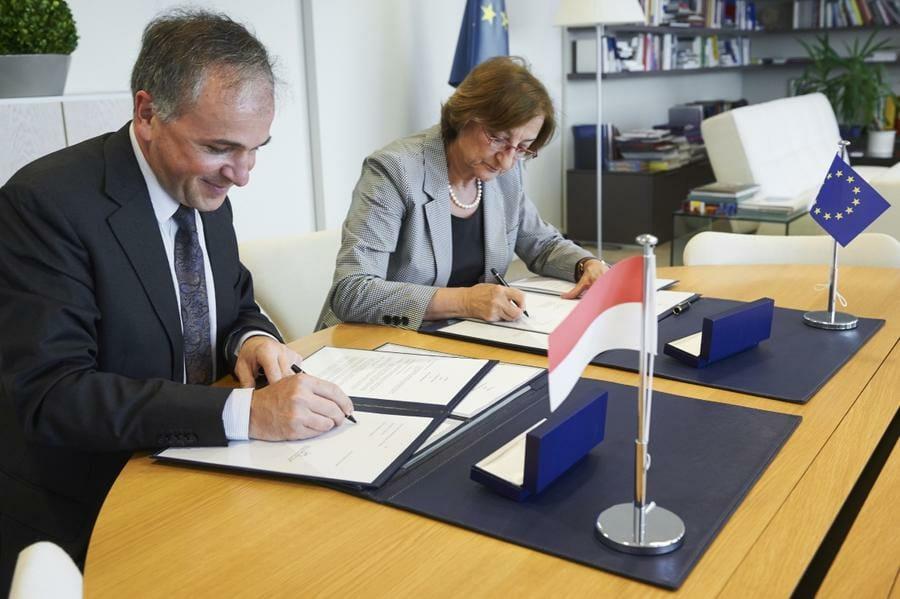 Монако и Совет Европы: двухгодовое соглашение о сотрудничестве