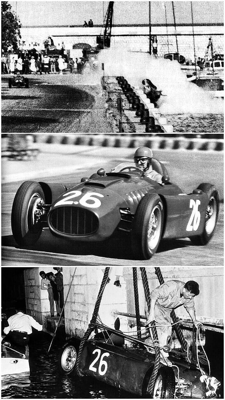 Гран-при Монако. История знаменитой трассы