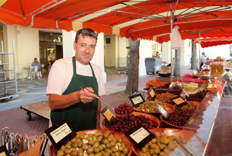 Как не остаться без продуктов во время Гран-при в Монако