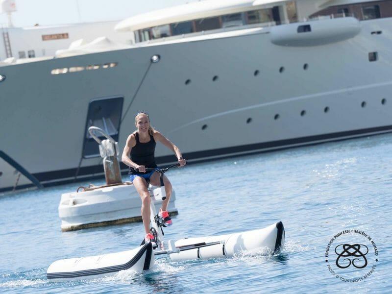 Ежегодный турнир Water Bike Challenge пройдет в Монако в июне