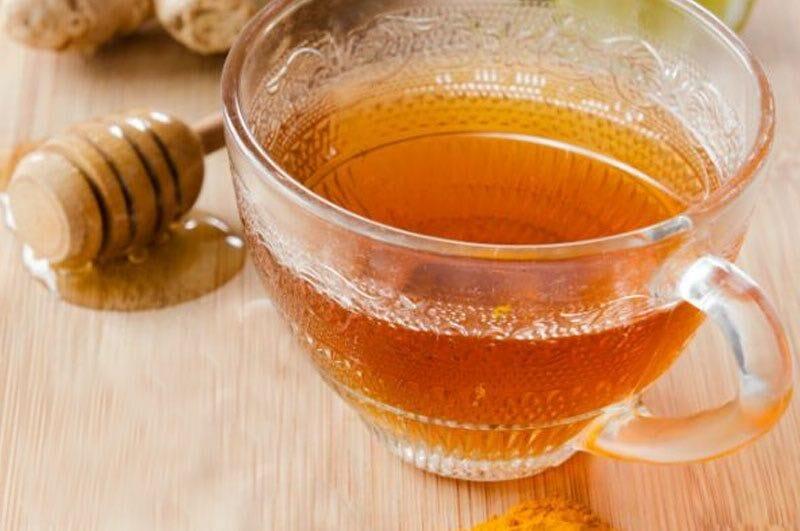 Будьте здоровы со Сьюзен Томассини: ТОП-5 полезных напитков от нутрициониста