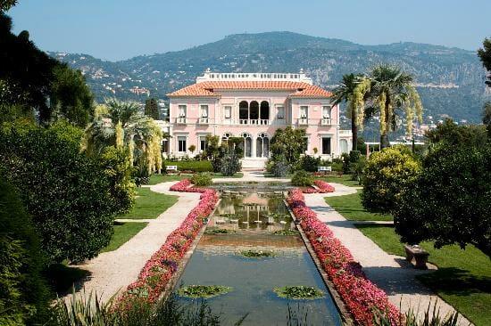 C Монако по соседству - Больё-сюр-Мер