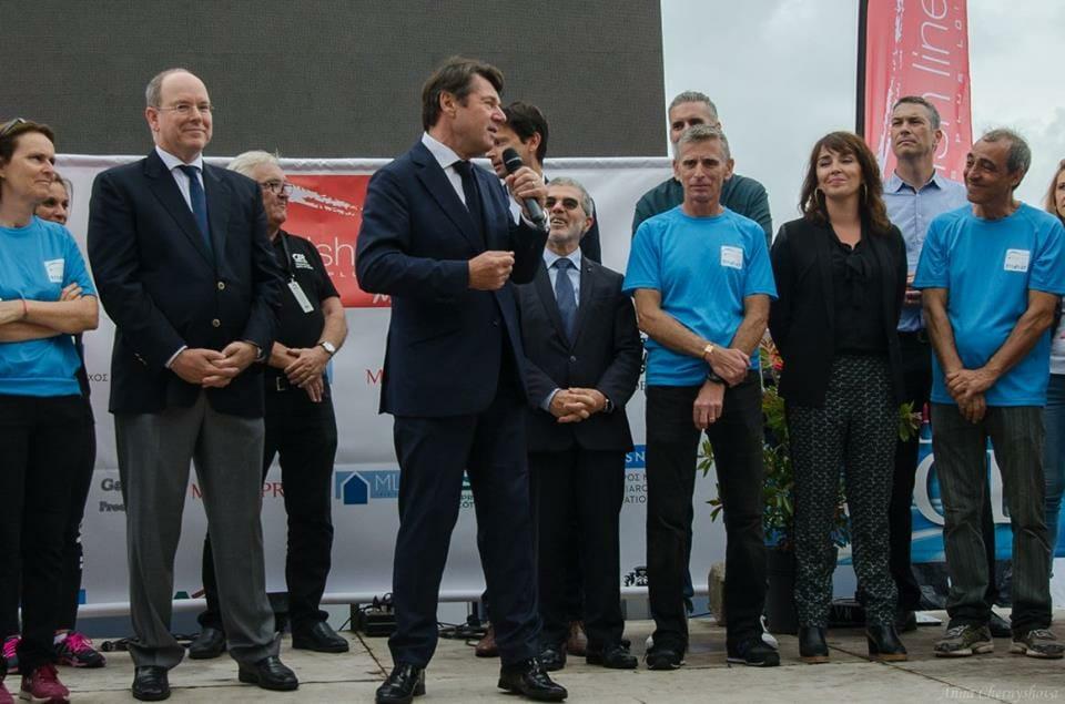 Дела княжеские: Альбер II выступил на Энергетическом Форуме в Монако