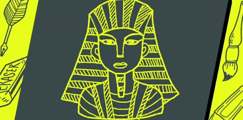 """Семинары для детей на выставке """"Сокровища Египта"""""""