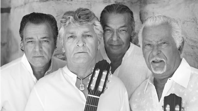 Sporting Summer Festival: концерт The Gipsy Kings & Chico