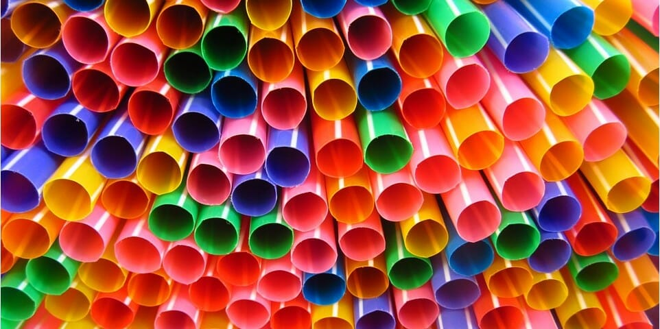 Монако против пластика
