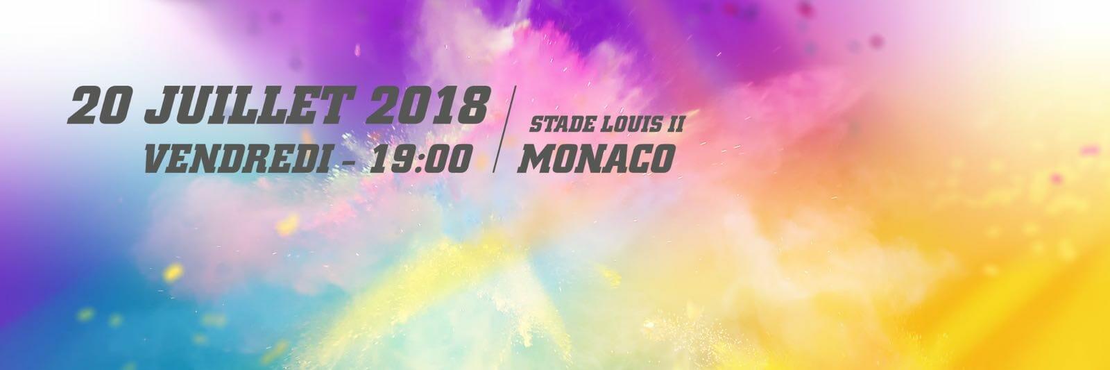 Известны новые участники Бриллиантовой Лиги Монако
