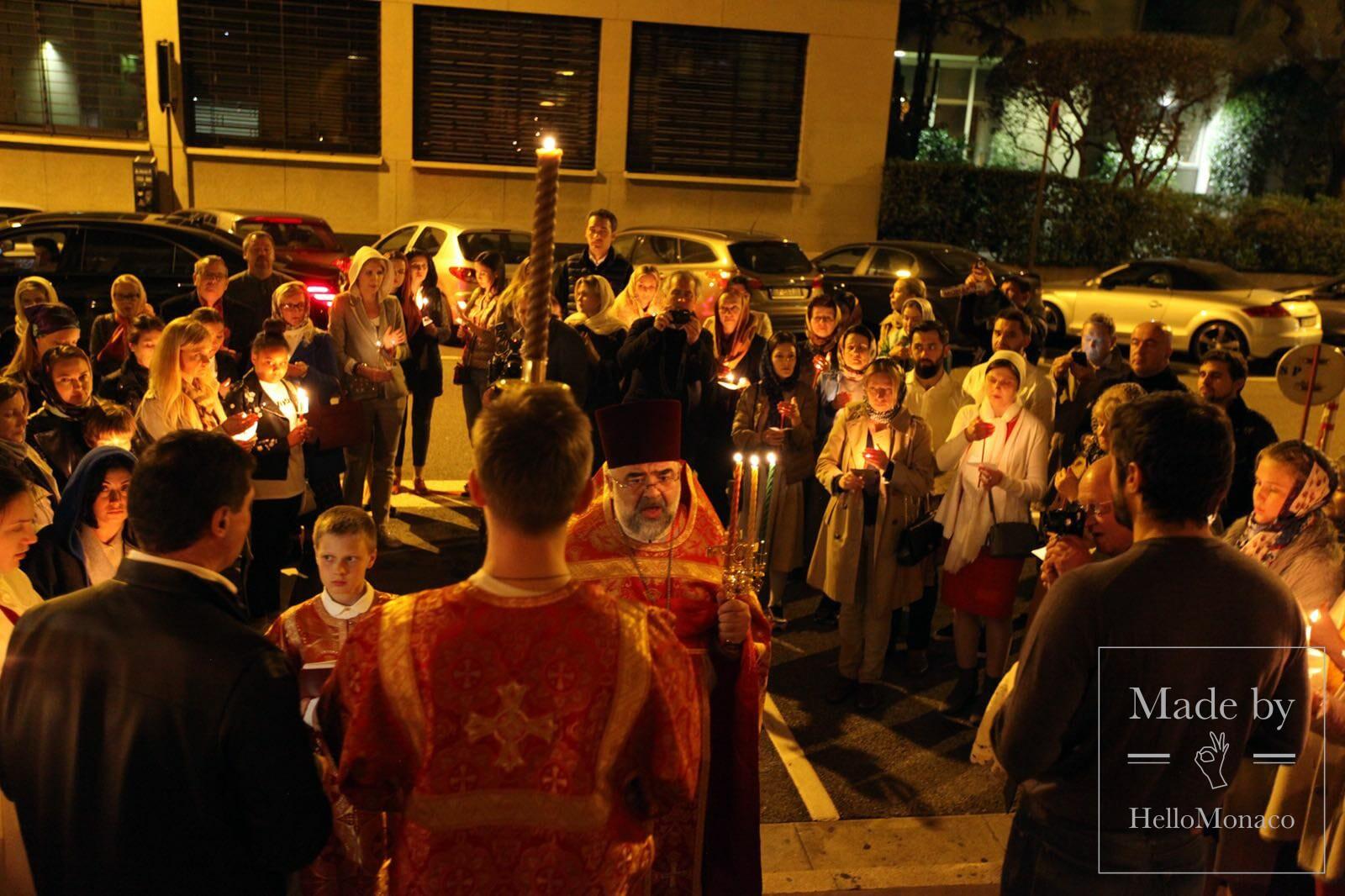 Православный приход открылся в Монако: интервью с основателями