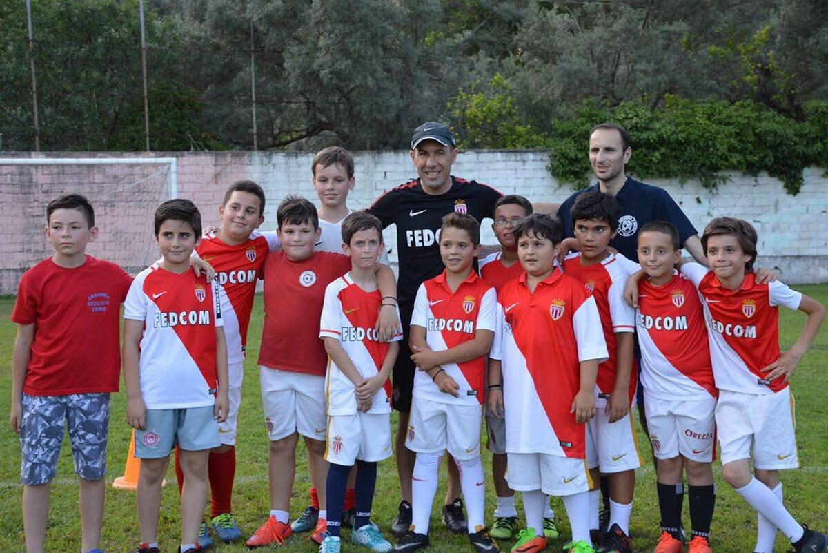 Новости футбольного клуба AS Monaco
