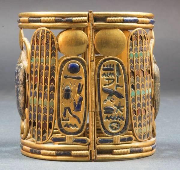 Совсем скоро Монако увидит «Золото Египта»