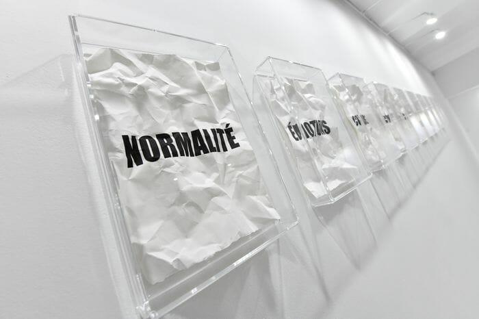Новая выставка «После Маркса, апрель»