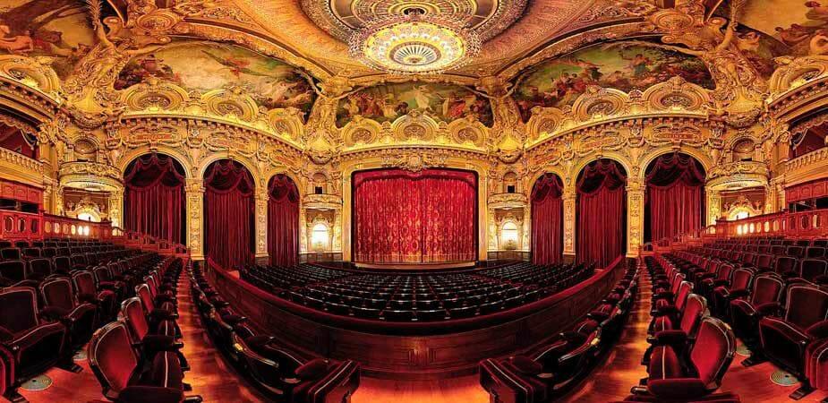 В Опере Монте-Карло прошел спектакль монегасских школьников