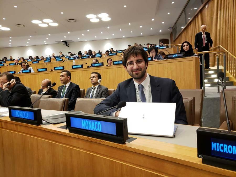 Монегасская дипломатия: выборы председателя ООН и заседание участников Конвенции ООН по морскому праву