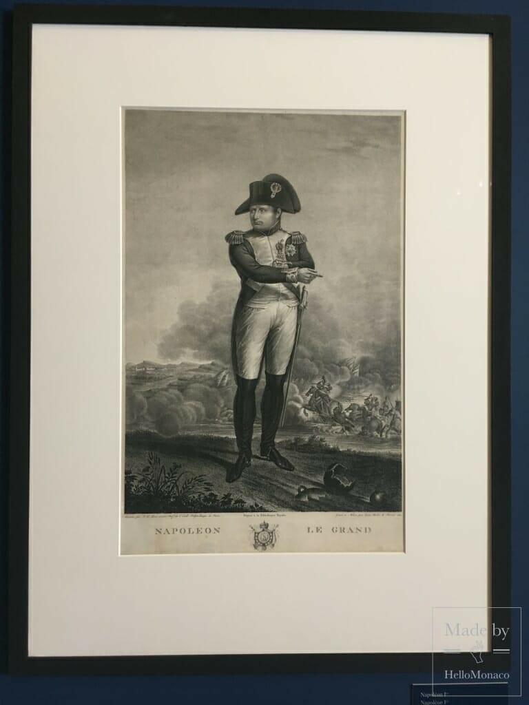 Выставка, посвященная Франсуа-Жозефу Бозио в Княжеском дворце