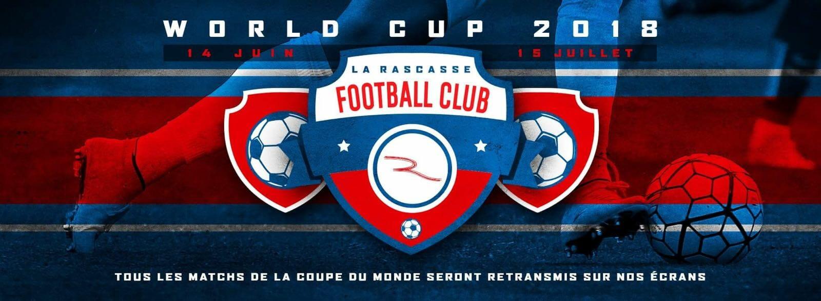 Где в Монако посмотреть Чемпионат мира по футболу 2018?