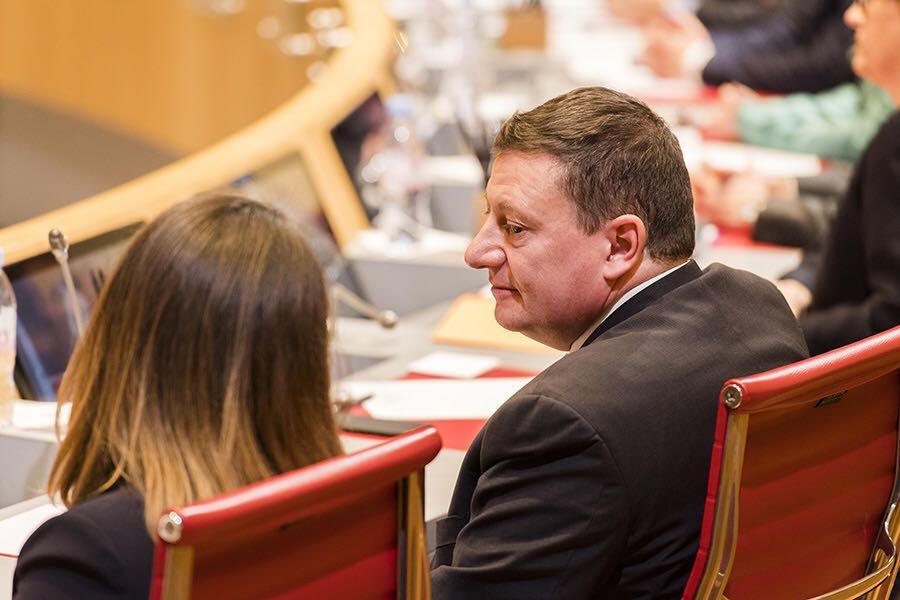 Гийом Роз займется продвижением Монако на международном уровне