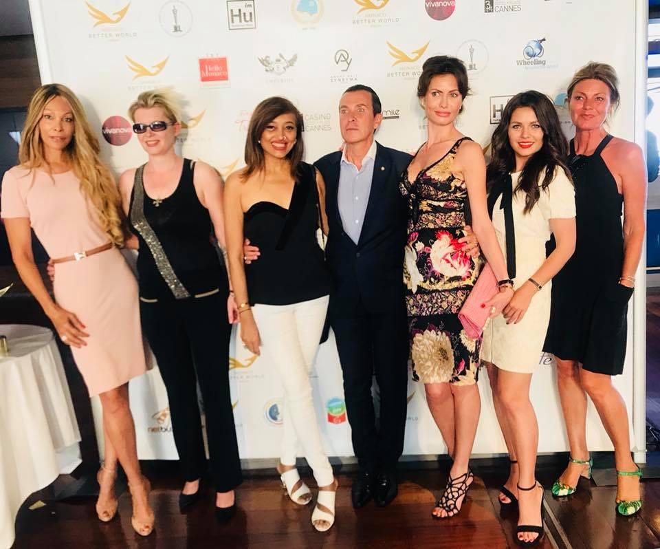 Обзор Better World Forum в Монако: Кинематограф, как путь к сохранению общечеловеческих ценностей