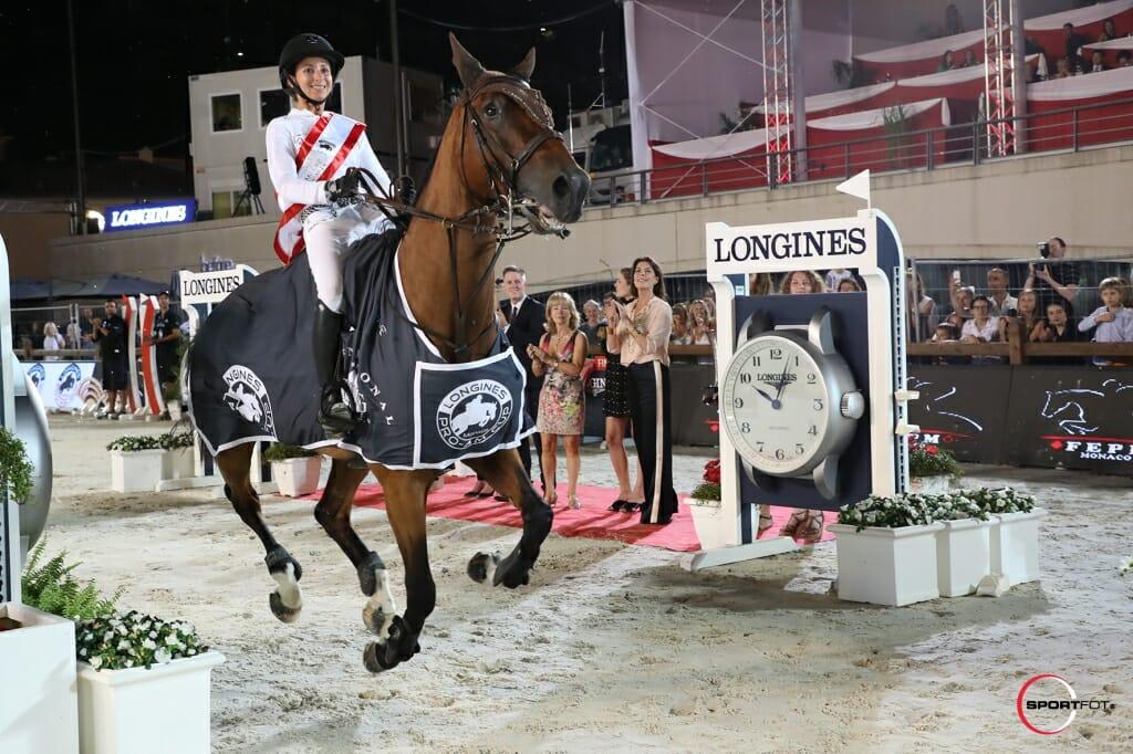International Jumping Monte-Carlo: в Порту Эркюль прошло соревнование одного из лучших конных видов спорта