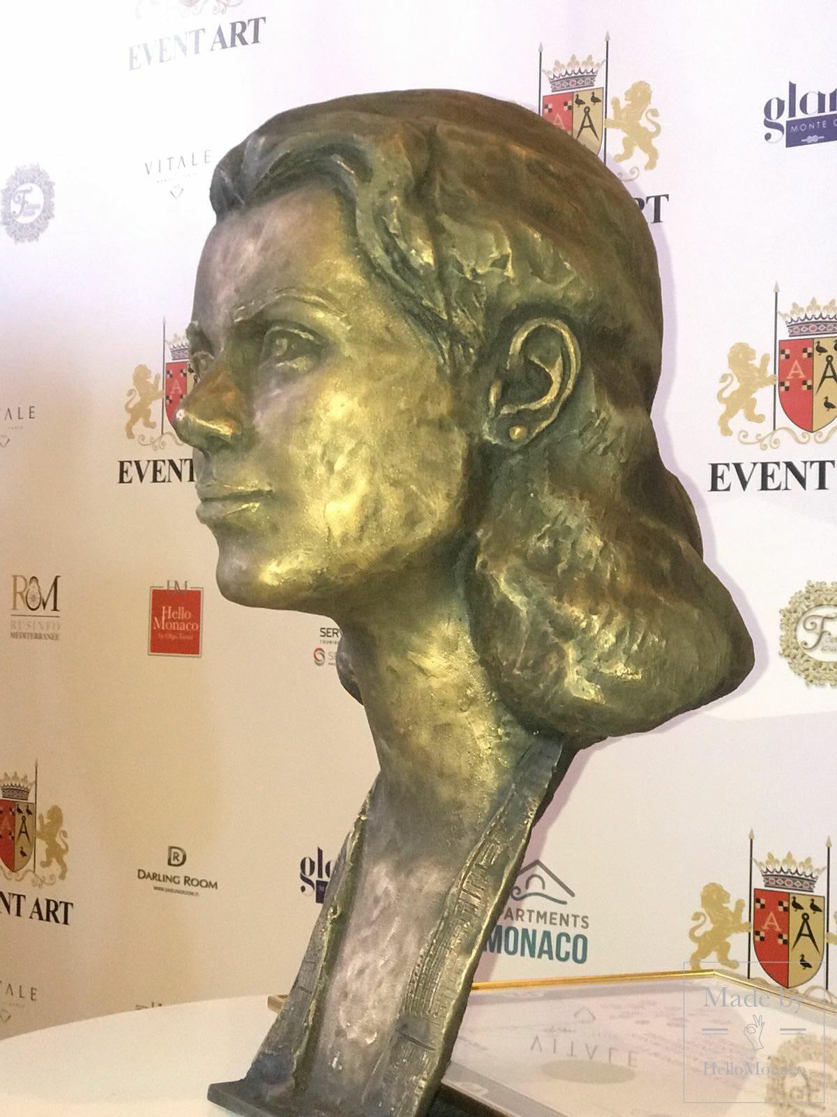 5-й Фестиваль русского искусства и кино в Монако