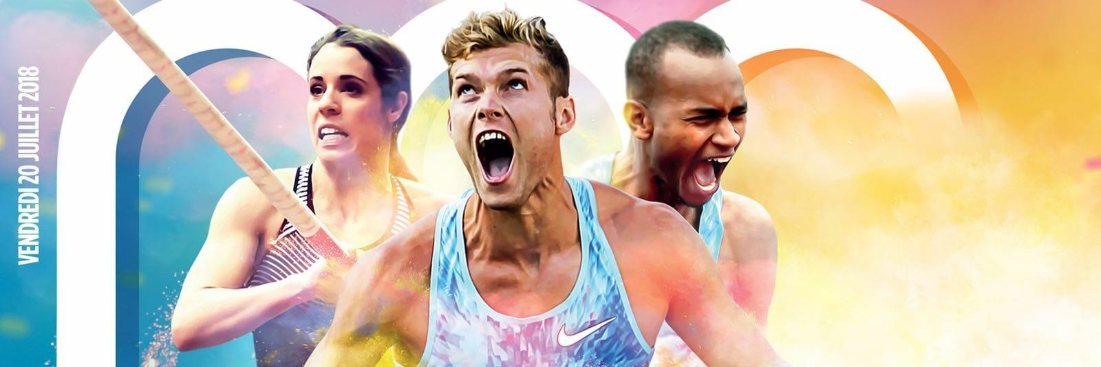 Herculis EBS 2018: стали известны участники турнира по легкой атлетике в Монако