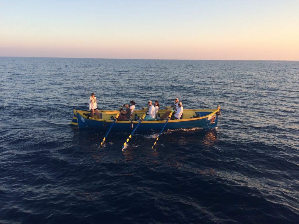 Участники гонки Barj's Race Challenge прибыли в Монако