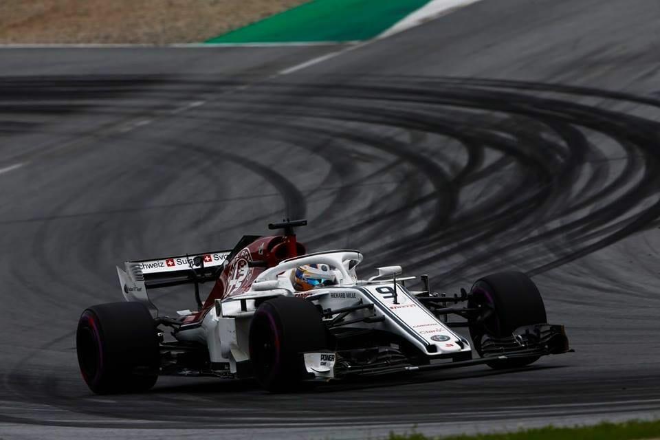Шарлю Леклеру прочат карьеру в легендарном Ferrari
