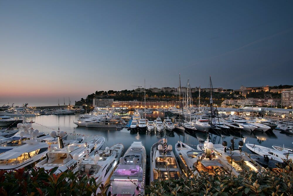 Яхт-шоу Монако 2018: что будет ожидать посетителей