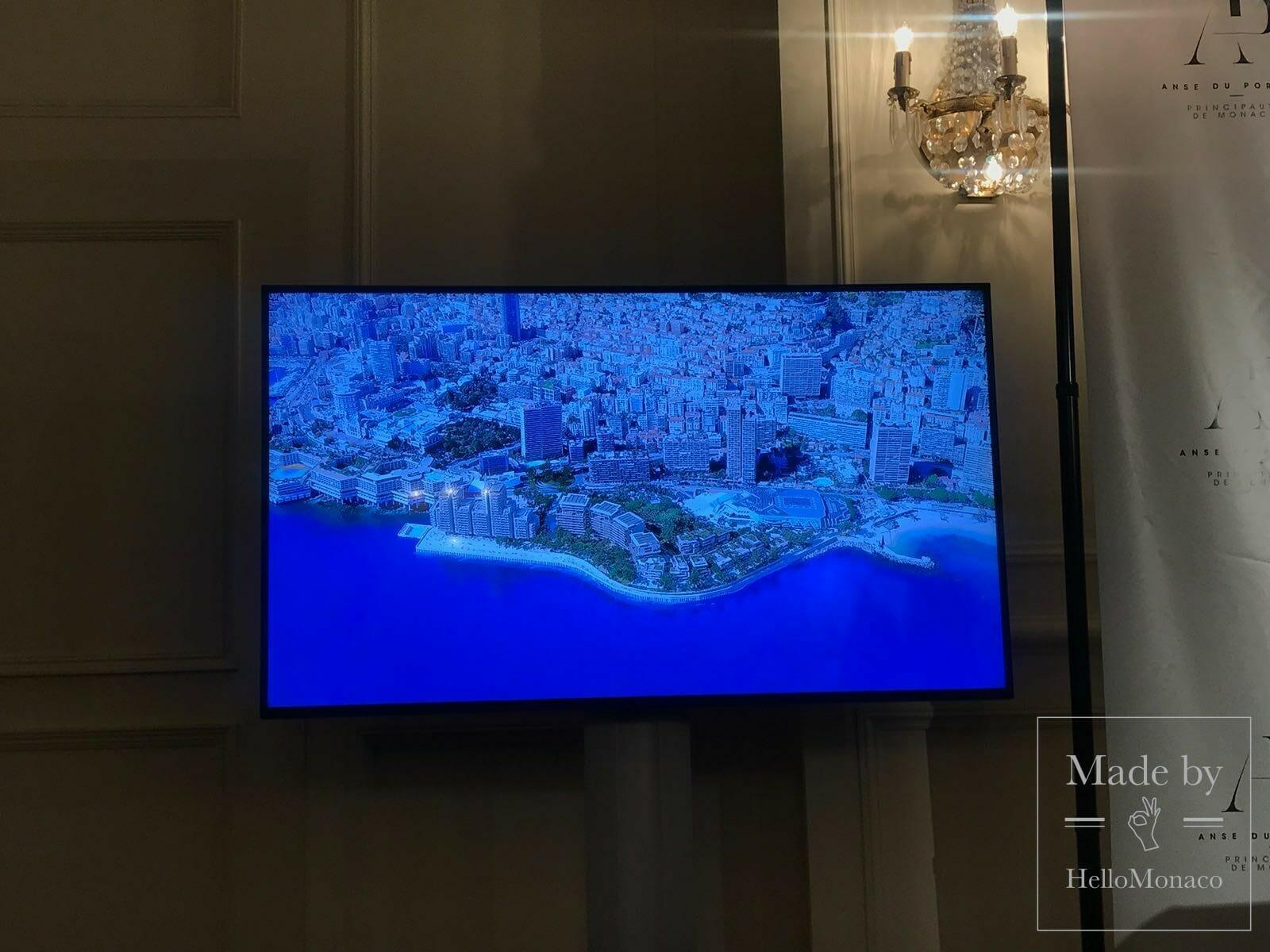 Первый «камень» нового эко-квартала Портье заложен