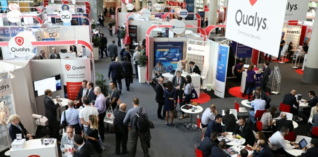 Top Business Events