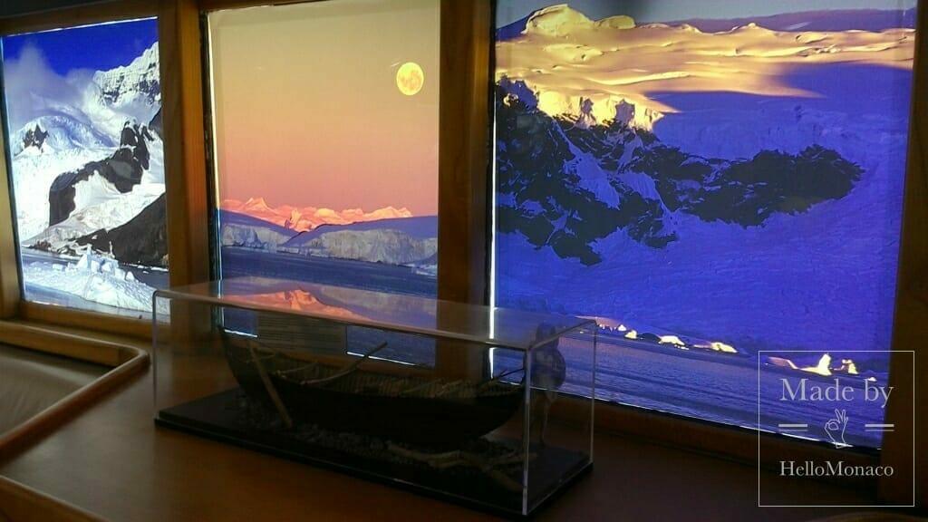 """Эко-посол из Антарктики – судно """"Ледяная Леди Патагония II"""""""