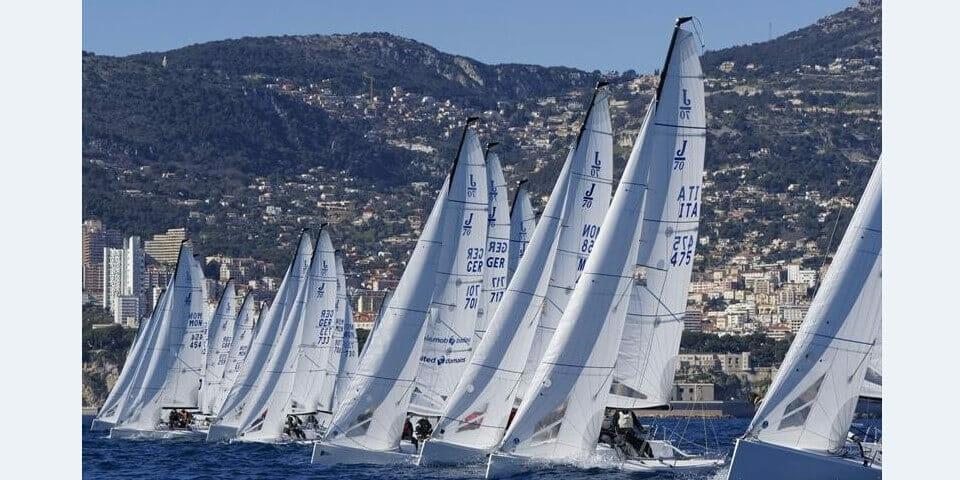 14-я парусная регата Палермо — Монте-Карло