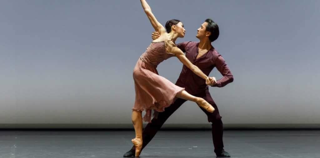 Выступления Балета Казахстана «Astana Ballet»
