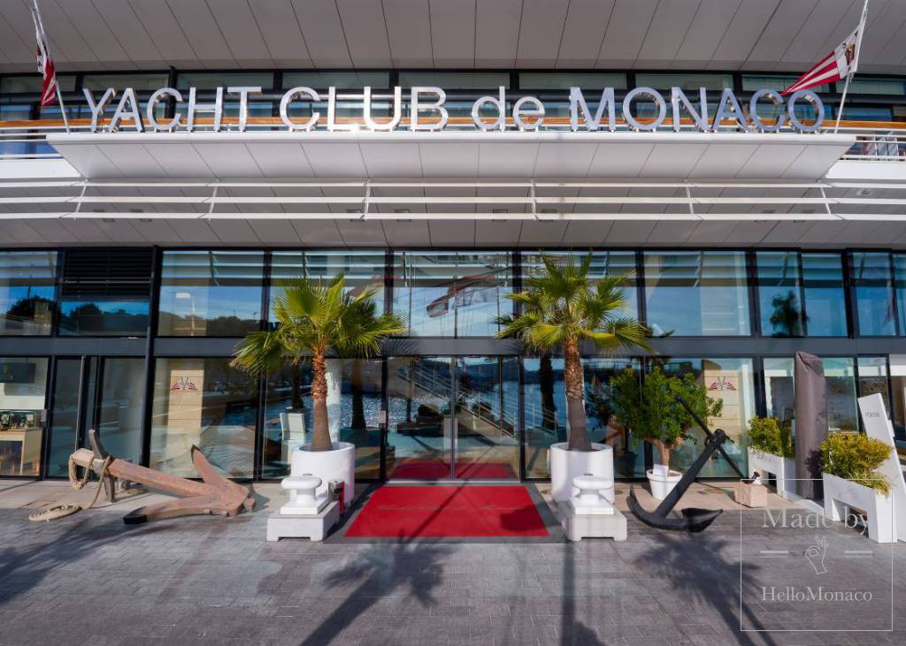 Малоизвестные факты о Монако: Stalca и Deo Juvante II, две яхты принцессы Монако