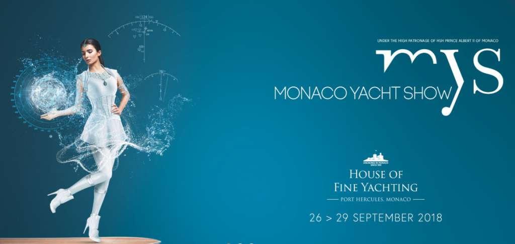 Яхт-шоу Монако - 2018