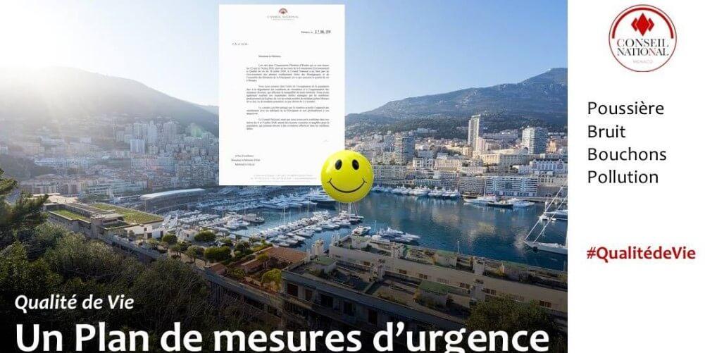 Предложения депутатов по улучшению качества жизни в Монако
