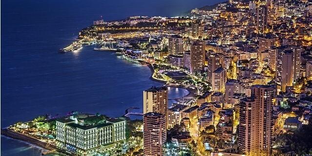 Новый Устав освещения зданий в Монако