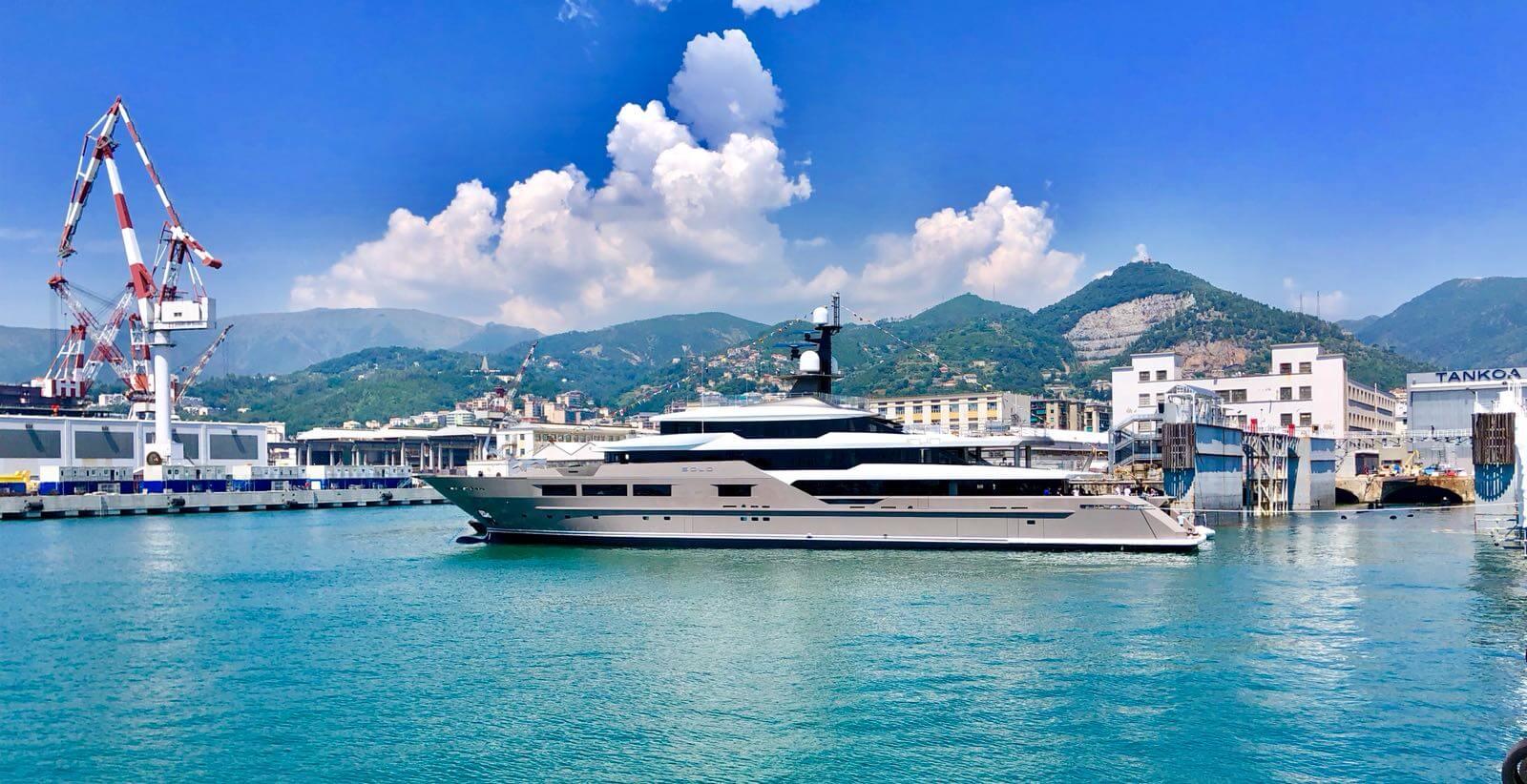 Открытие бутика Riva на Сардинии и другие новости