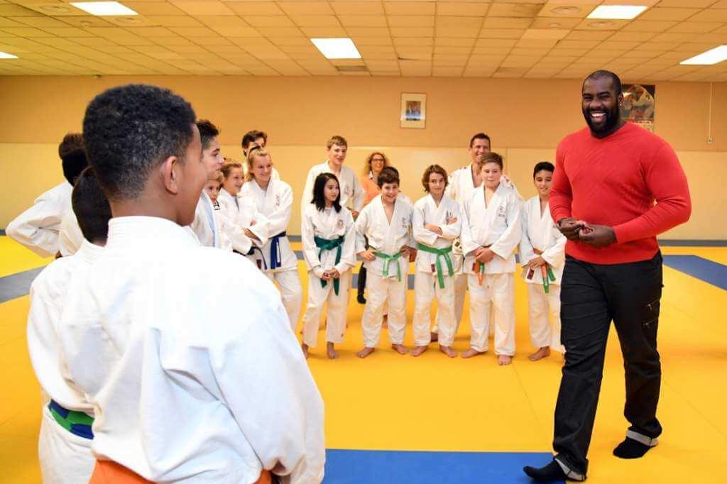 Монегаски продолжают удивлять спортивными достижениями