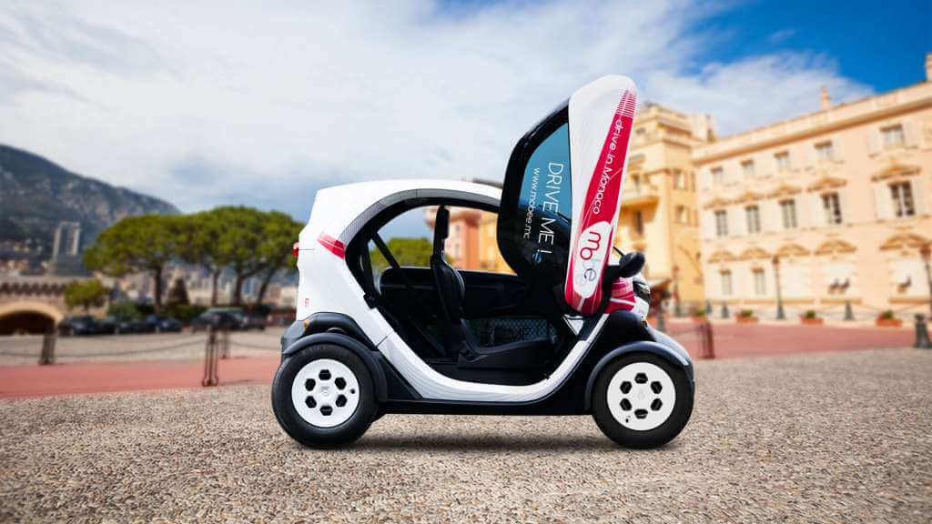 Монако как на ладони: 8 полезных приложений для туристов и резидентов