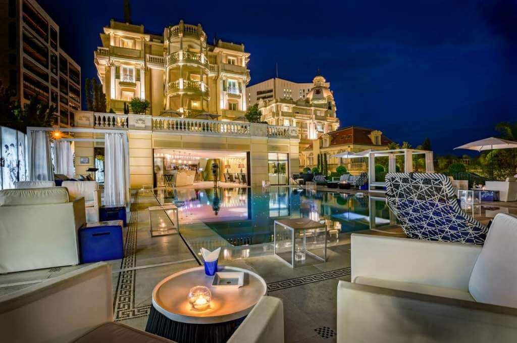 Закрытая вечеринка, или как стать резидентом Монако?