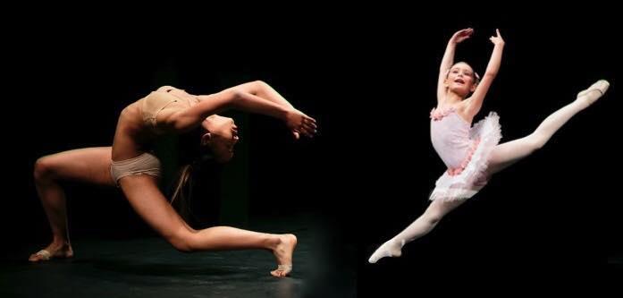 13-й конкурс современного джазового танца