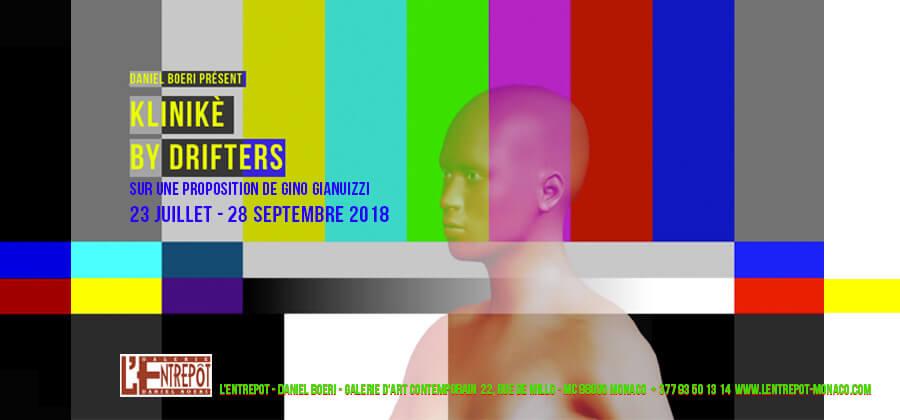 "Выставка ""Kliniké by Drifters"""