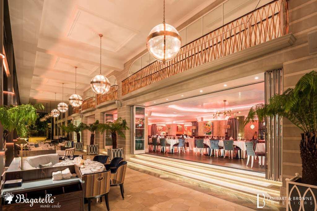 Ресторану Bagatelle не удалось покорить сердца монегаcской публики
