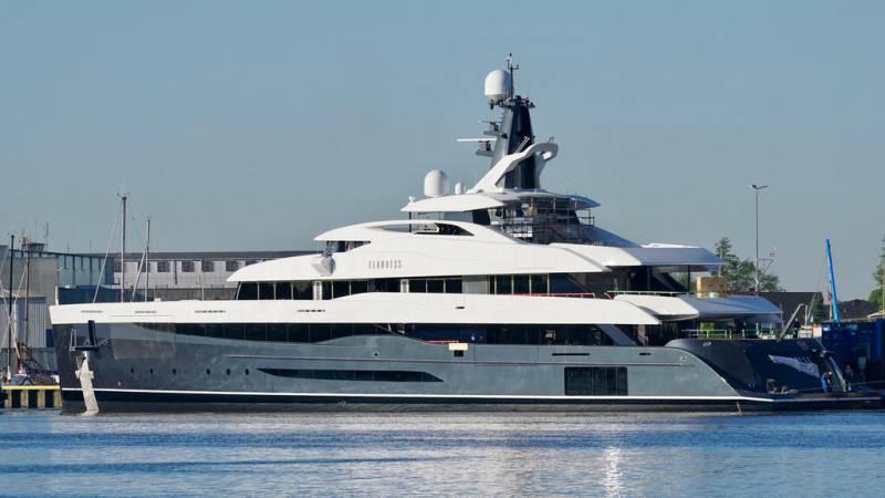 Топ-10 яхт на Яхт-шоу Монако 2018 и другие новости