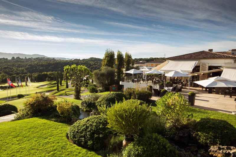 Гольф на Ривьере: традиции, велнес, гламур и «дольче вита»