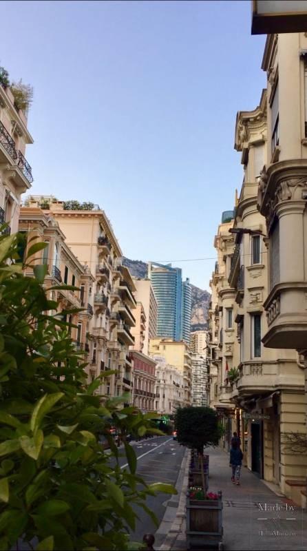 История Монако: исчезнувшие мельницы княжества